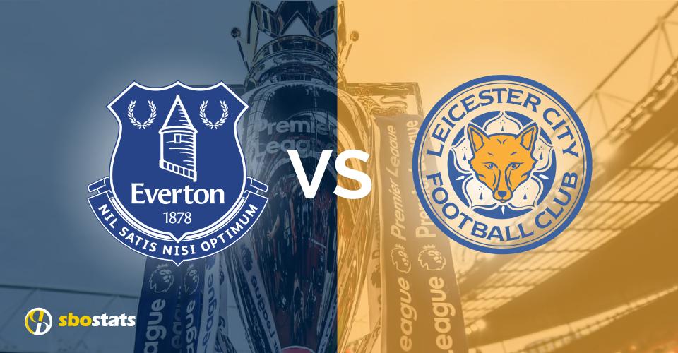 Everton - Leicester
