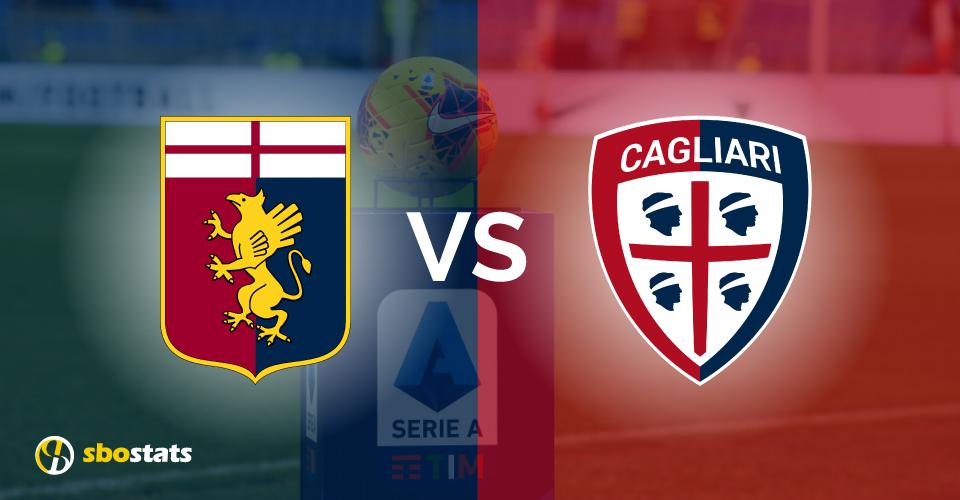 Genoa - Cagliari
