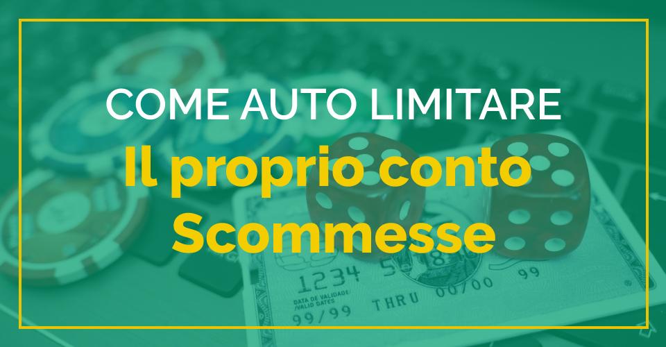 autolimitazione_conto_scommesse