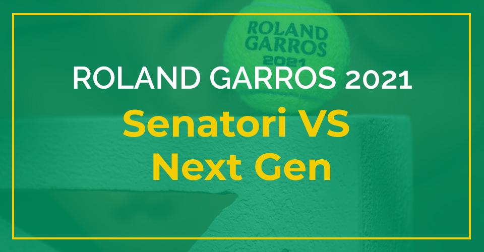 Il Roland Garros 2021 di Nadal, Djokovic, Tsitsipas, Thiem, Zverev e Rublev