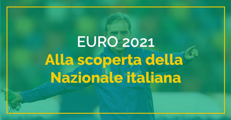 Italia agli Europei, convocati, partite e scommesse
