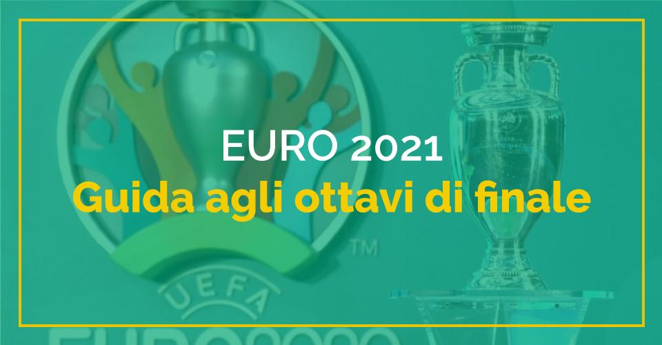 Speciale Sbostats Europei: preview statistica degli ottavi di finale