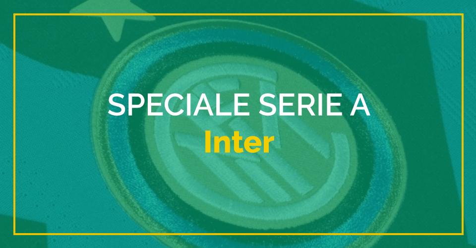 Calcio scommesse Inter, speciale Serie A 2021/2022