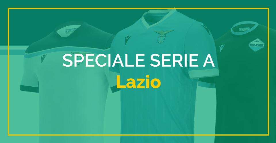 Calcio scommesse Lazio, speciale Serie A 2021/2022