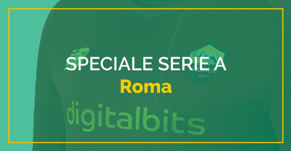 Calcio scommesse Roma, speciale Serie A 2021/2022