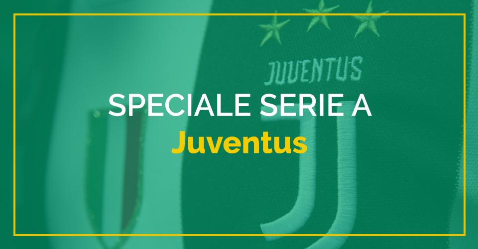 Guida alle scommesse Juventus per la stagione 2021/2022