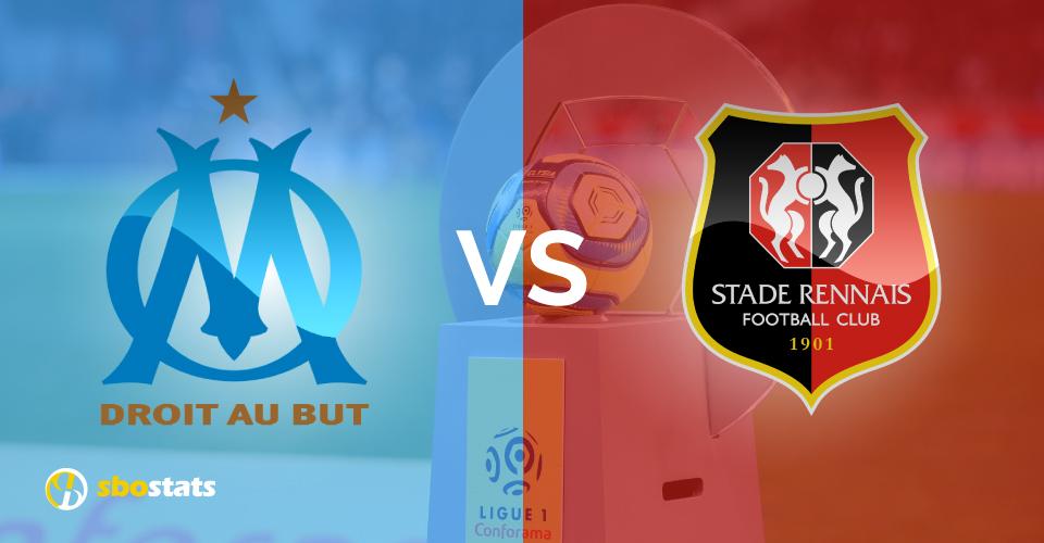 Marsiglia-Rennes di Ligue 1, statistiche, pronostico e probabili formazioni