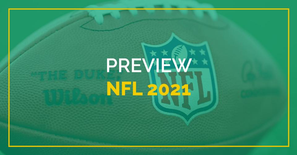 NFL 2021, la guida completa alla stagione di football americano