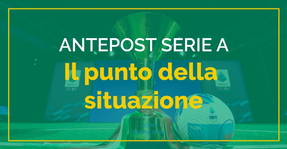 Chi vincerà lo scudetto? Il punto sulle scommesse Serie A dopo le prime 7 giornate
